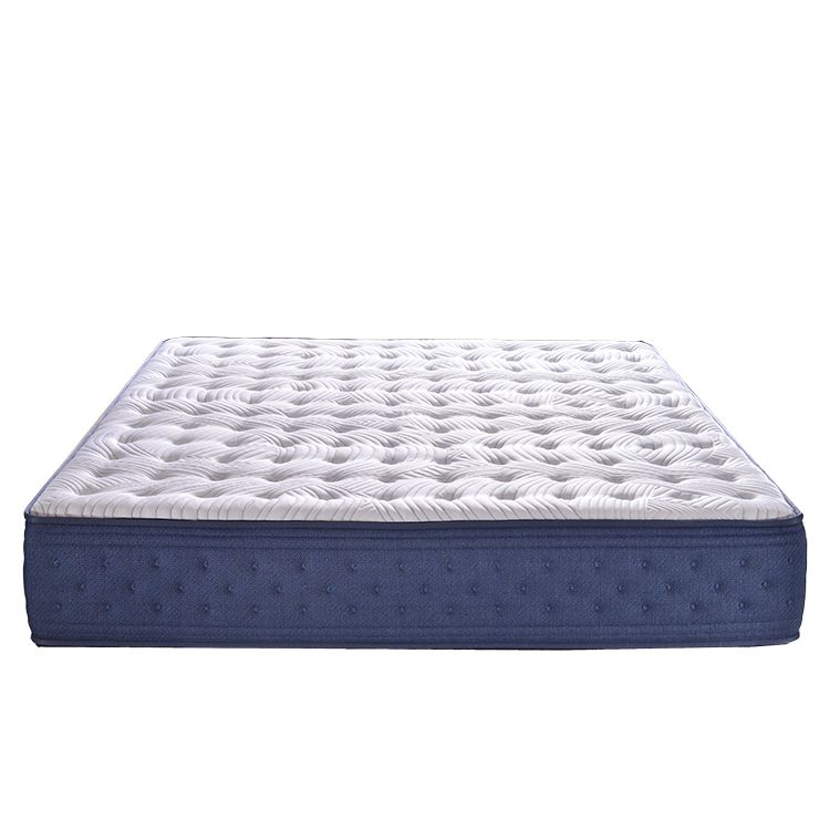 2019 China Style Porcelain High Density Foam Pocket Spring King Coil Size Mattress Mattress Buying Mattress High Density Foam Mattress