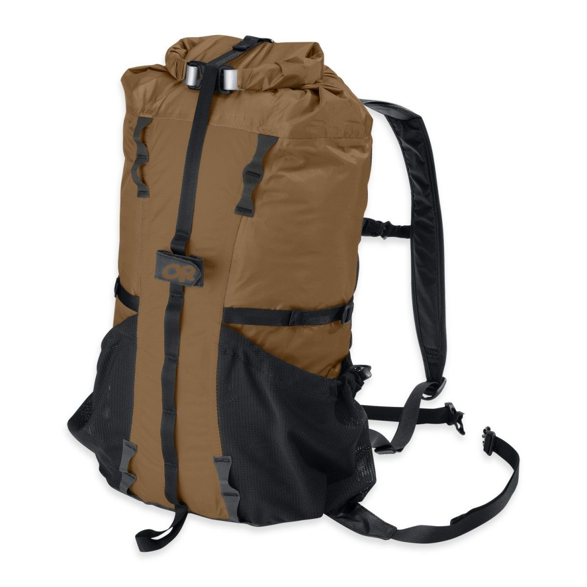Outdoor Research Drycomp Summit Sack - Coyote. Outdoor Research Drycomp  Summit Sack - Coyote Ultralight Backpacking 2164a00976e77