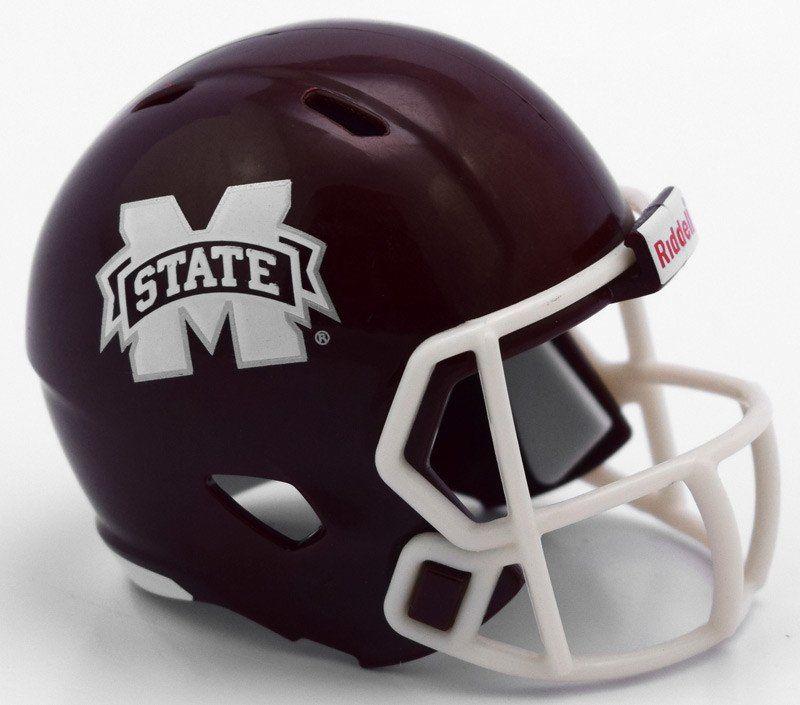 Mississippi state bulldogs pocket pro speed