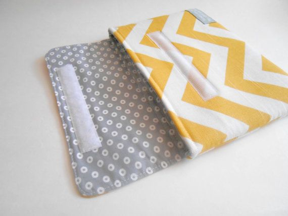 Clutch  Kindle Nexus Tablet or Ereader case by simbiosisbyjulia, $22.00