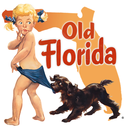 OLD FLORIDA IS tan bare feet. Turquoise waters. Pink motels. On cool evenings, it's sweet tea on the...