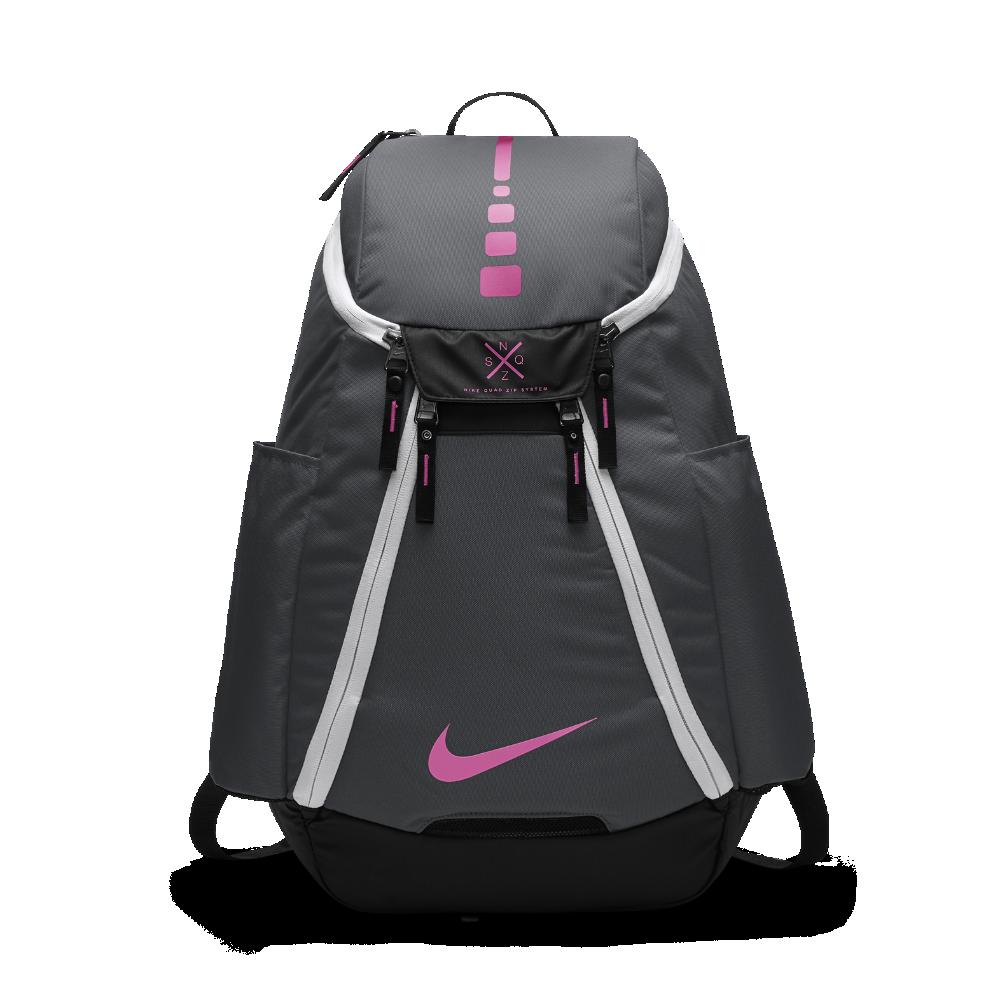 bbbcff4bb70 Nike Hoops Elite Max Air Team 2.0 Basketball Backpack (Black) - Clearance  Sale