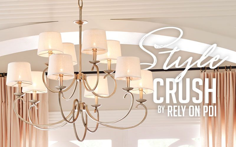 Style Crush By Rely On Pdi Progress Lighting Kitchen And
