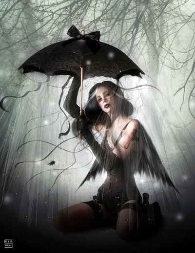 Gothic Fairy Tales