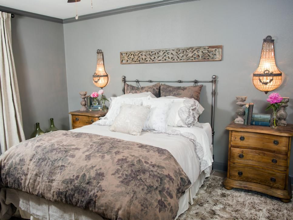 Fixer Upper Old World Charm For Newlyweds Suburban