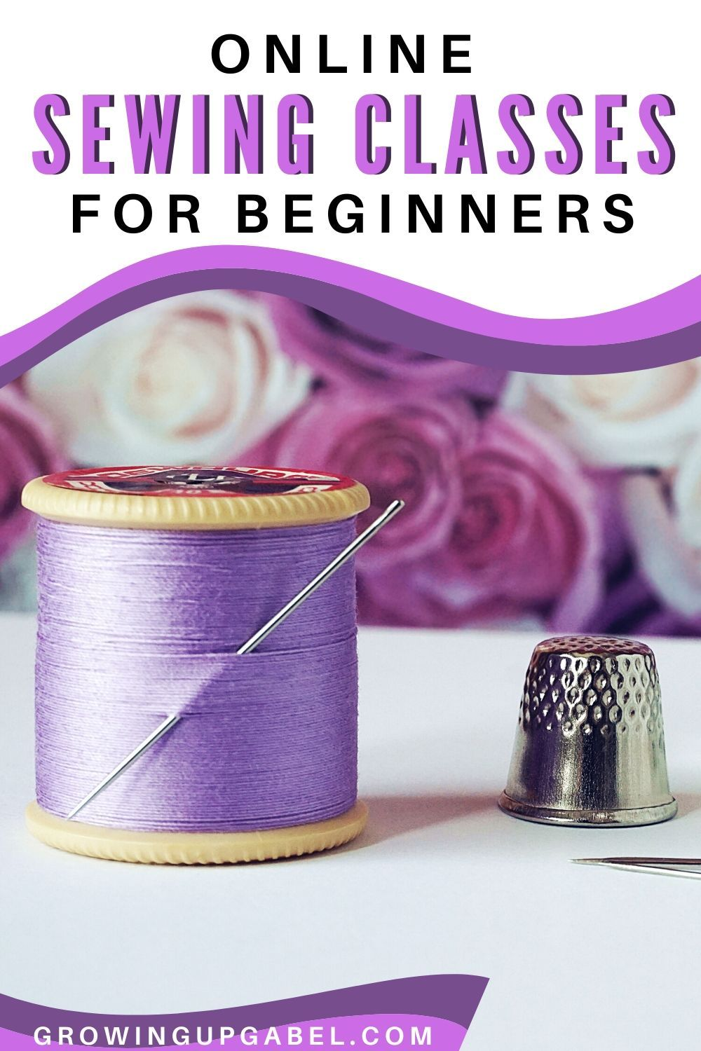 Online sewing classes for beginners sewing classes for