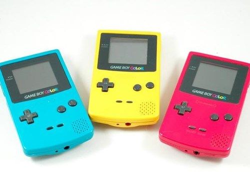 The Top 30 Most Awesome Toys You Could Get For Christmas In The 90s Gameboy Games 90s Toys