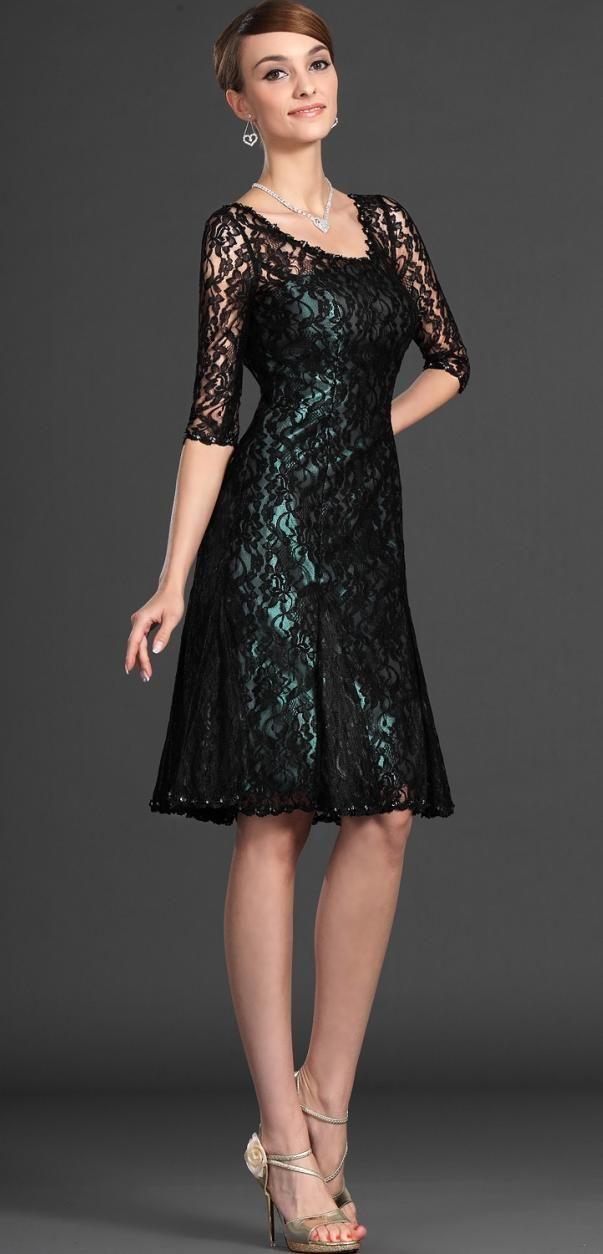 Modelos de vestidos para madrinas gorditas