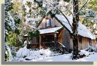 Cradle Mountain - Lemonthyme Lodge Tasmania Australia Luxury Resort Wilderness Accommodation