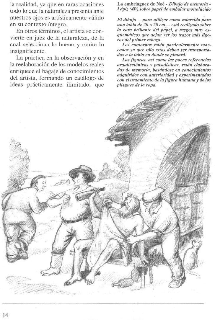 Curso De Dibujo Al Lapiz Pdf Dibujo Books Ebook