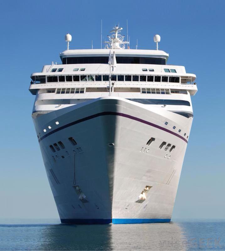 Front Of Cruise Ship  Cruise Ideas  Pinterest  Cruises