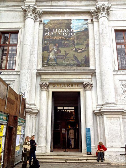 Teatro La Fenice (Opera) Venice