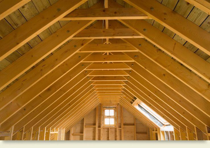 Attic remodeling ideas attic conversions blue marlin for Attic remodel ideas