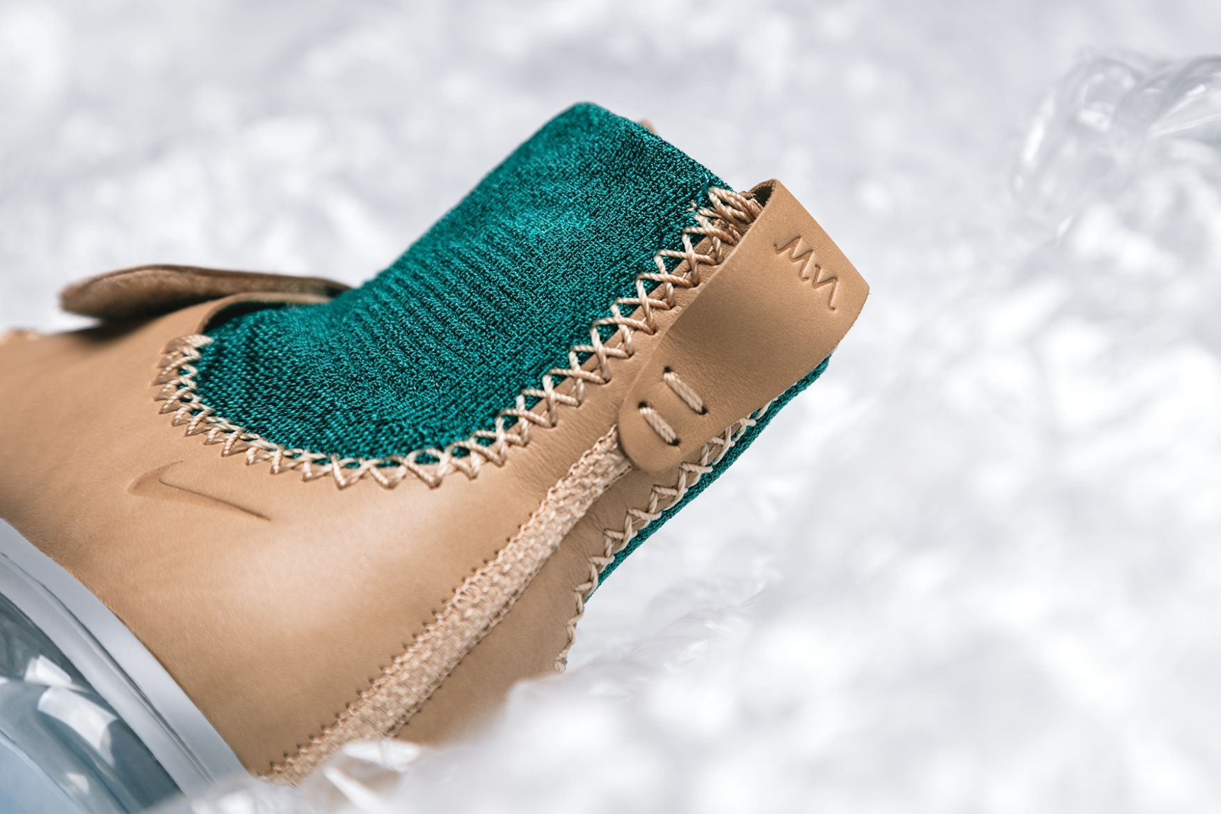 ffb25b1440eb3 近賞 NikeLab Air VaporMax x Marc Newson 聯名鞋款 | CMD. | Shoes ...
