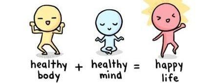Gelukkig Leven!! | Inspirerende uitspraken, Gezond, Gezondheid citaten