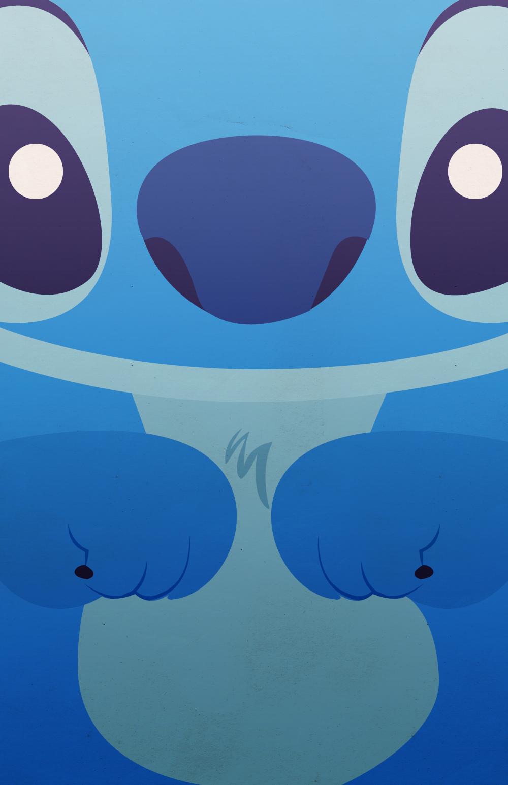 Disney Animals Part 1 Simple Phone Backgrounds By Petitetiaras