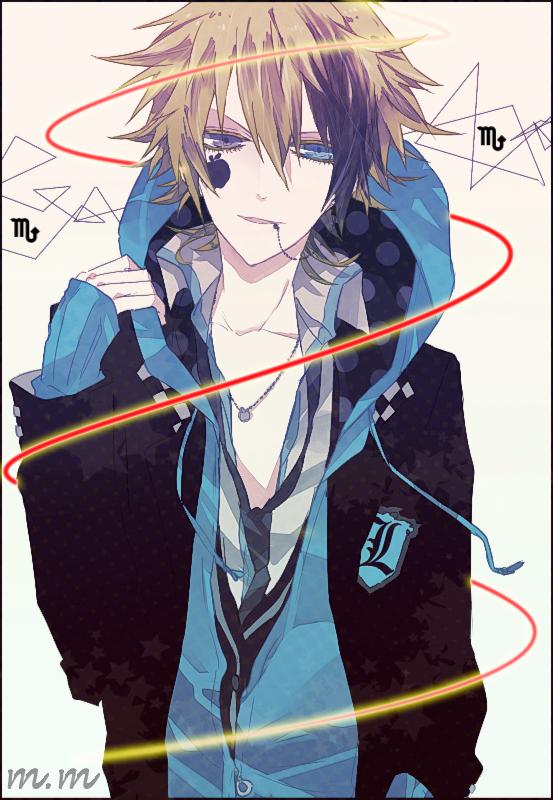cool anime by kakashisosanoo Anime, Anime guys, Cool