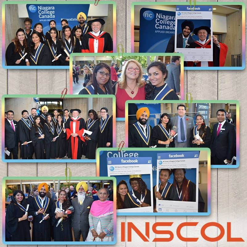 Pin on INSCOL News