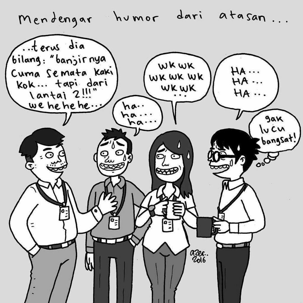 Komikazer Comic Indonesia Pinterest