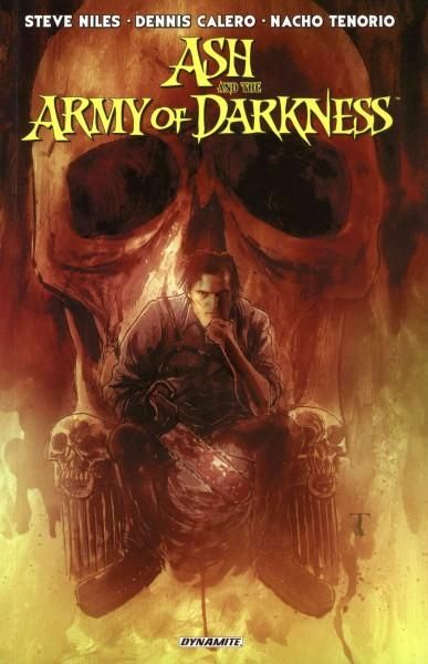 (Grey) and the Army of Darkness 1 (Paperback)