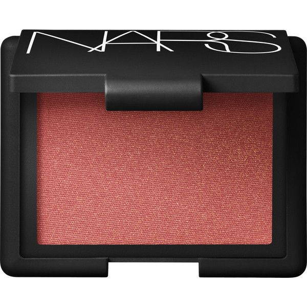 NARS Blush - Outlaw ($28) ❤ liked on Polyvore