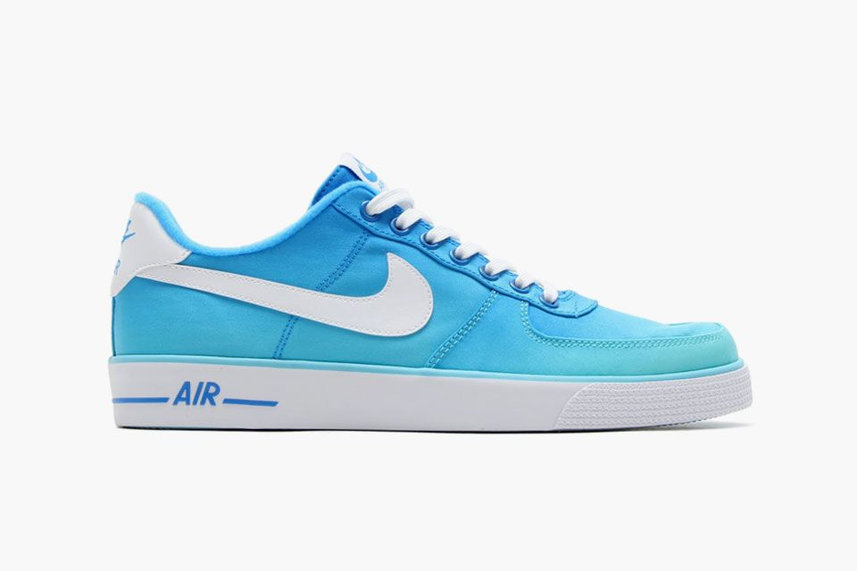 Nike Air Force 1 gradient
