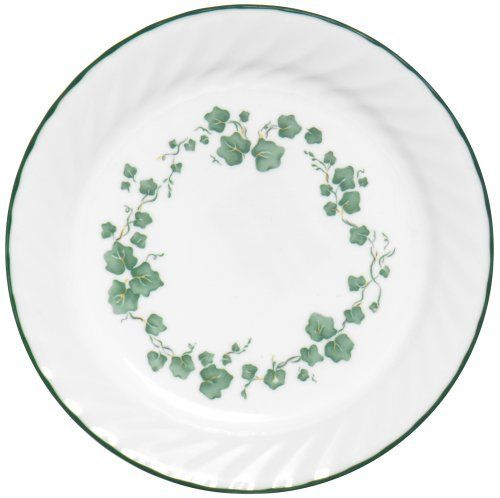 Corelle Impressions 9 Inch Luncheon Plate Callaway By 11 99 Dishwasher Safe