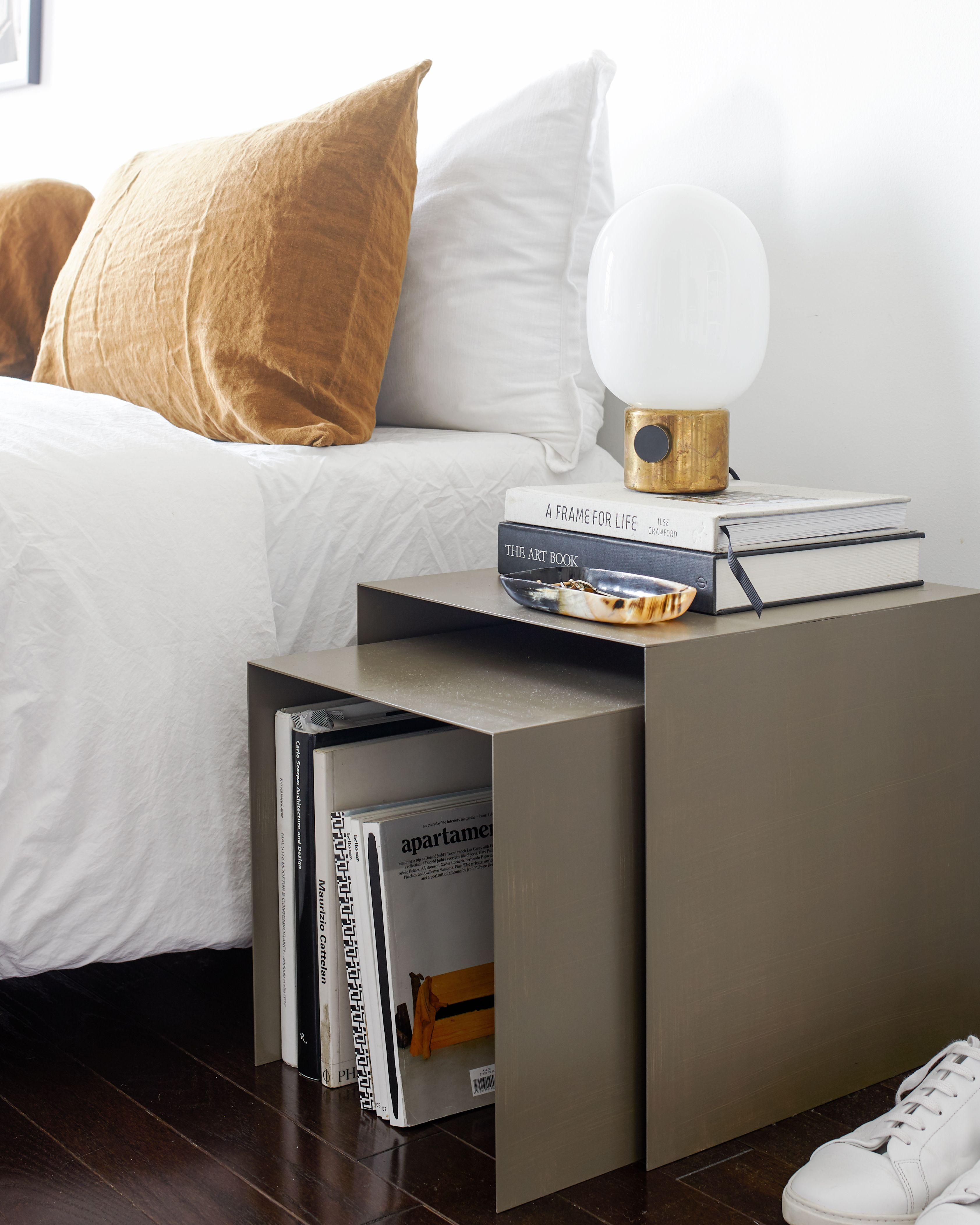 MENU | JWDA Metallic Lamp by Jonas Wagell in TRNK co founder
