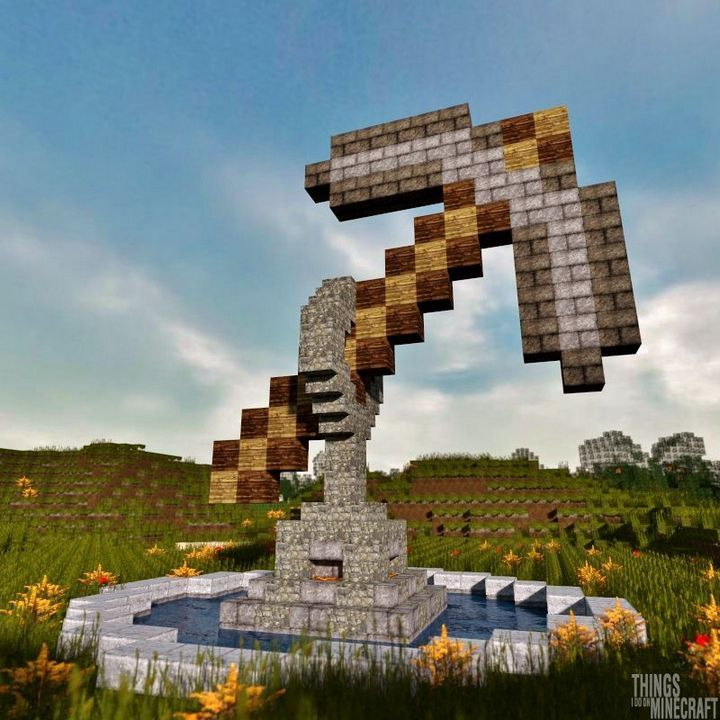 Minecraft building ideas for happy gaming [39 in 2020 ...