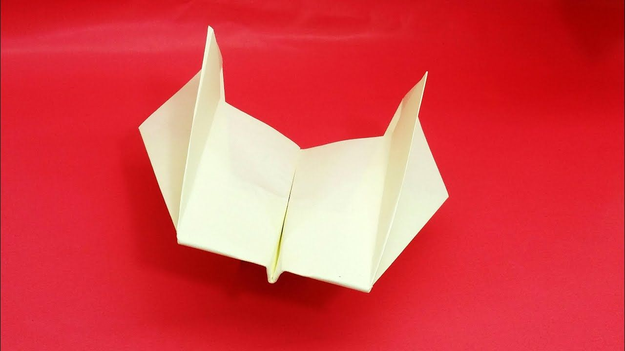 Easy Origami Rocket Plane Making Ideas Flying Rocket Plane Paper Air In 2020 Origami Rocket Origami Easy Paper Airplanes