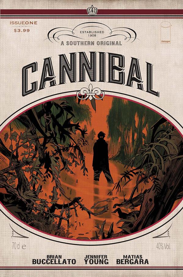 Mark Millar Greg Capullo And Max Landis Lead Image Comics October