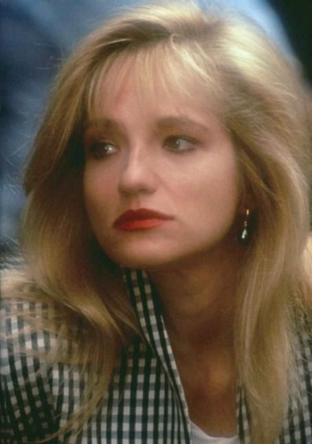 Ellen Barkin yeb LOOOOVELY a pic from the movie Sea of ...
