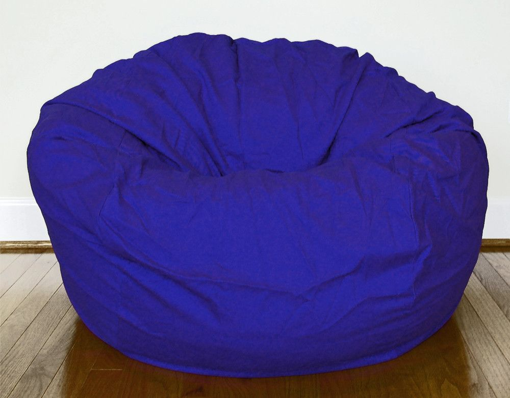 Astounding Large Bean Bag Chair Products Bean Bag Chair Large Bean Theyellowbook Wood Chair Design Ideas Theyellowbookinfo