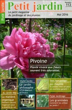 Magazine Petit Jardin N 155 Mars 2020 Pdf Petits Jardins