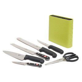 pin by britton on covet knife set kitchen global knife set knife block set pinterest