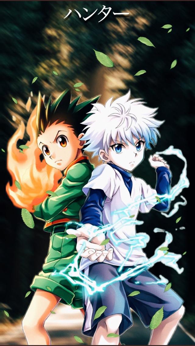 Epingle Par Jordan Ragland Sur Anime Fond D Ecran Dessin Illustrations Animees Kirua