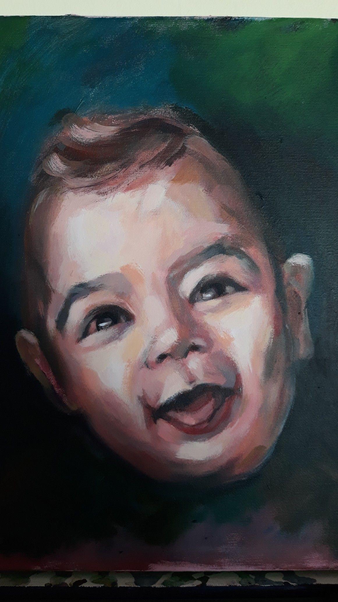 Sabriye Karagoz Adli Kullanicinin Acrylic Painting Panosundaki Pin 2020