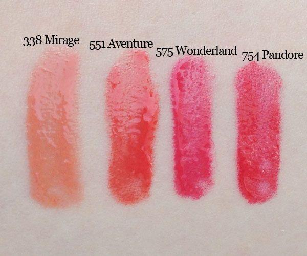Dior Fluid Stick swatches: http://beautyeditor.ca/2014/06/04/dior-fluid-stick/