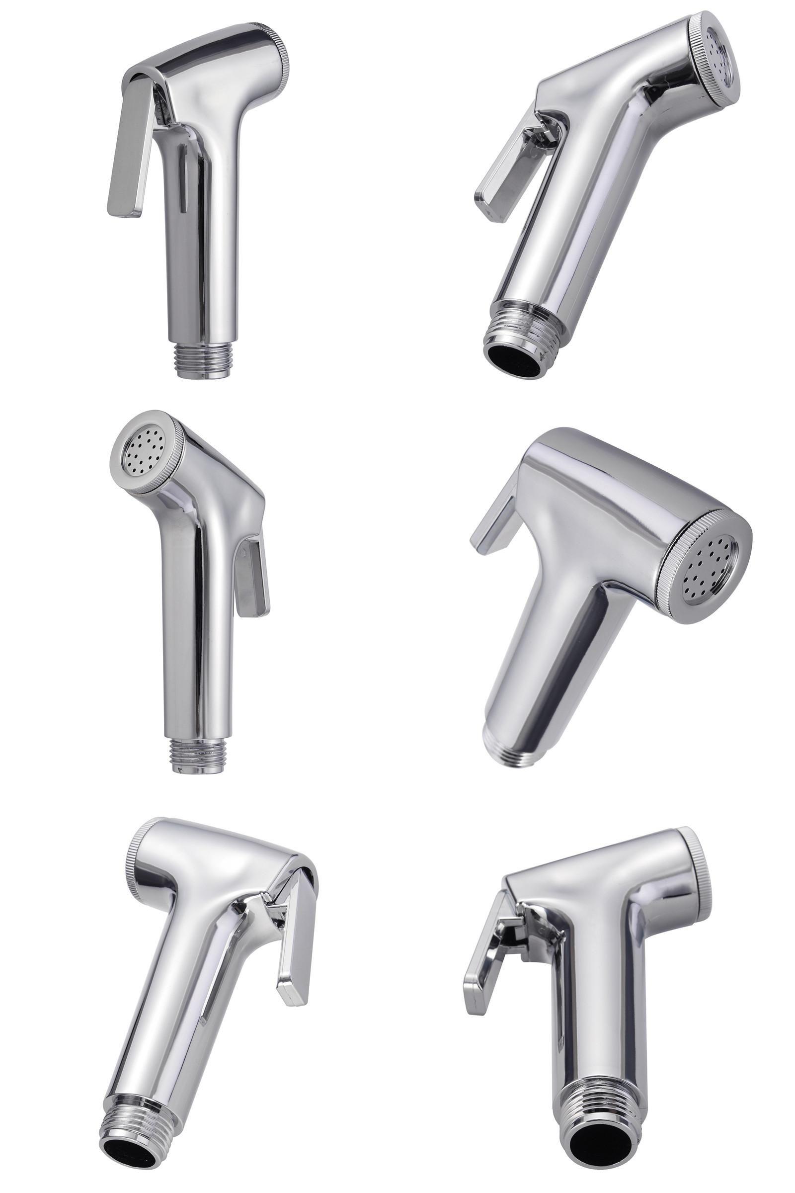 Visit To Buy 1pc Handheld Bathrom Toilet Sprayer Bidet Flushing Bidet Flusher Shower Head Nozzle Wall Mounted Body Bidet Shower Heads Cheap Toilets