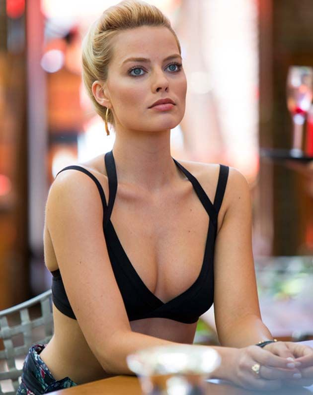 Margot Robbie Focus Movie Jpg 630 215 796 Beauty