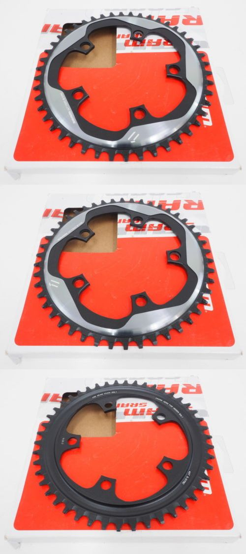 Chainrings and BMX Sprockets 177811: Sram Cx1 Cyclocross Bicycle Chainring 42T For 1X11 Speed 5 Bolt 110Mm Bcd X-Sync -> BUY IT NOW ONLY: $49.99 on eBay!