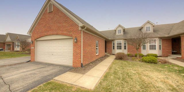 Don T Miss The Chance To See This Beautiful Brick Ranch Condo