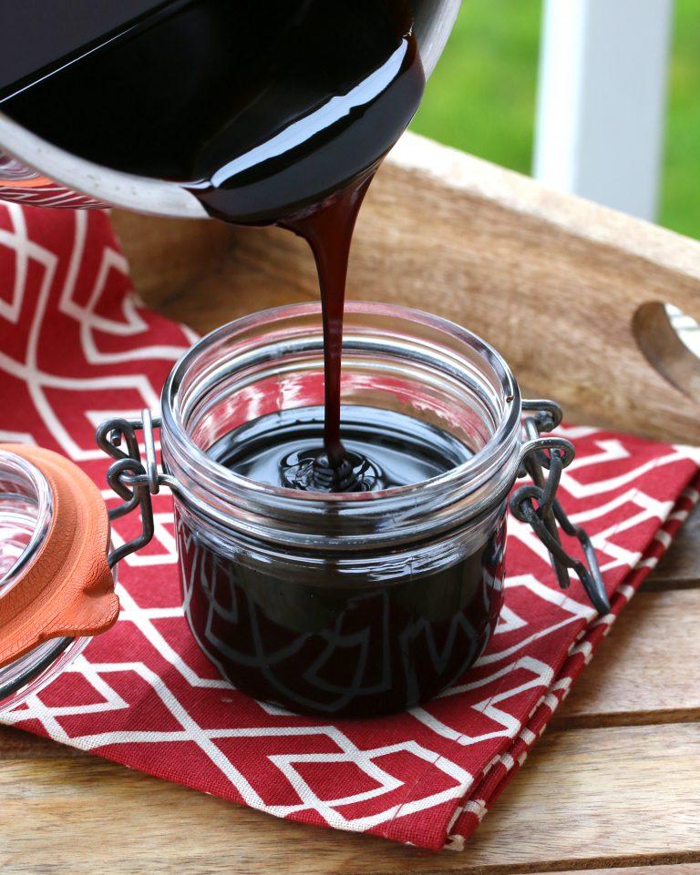 Kecap Manis Indonesian Sweet Soy Sauce Recipe Sweet Soy Sauce Recipe Recipes With Soy Sauce Soy Sauce