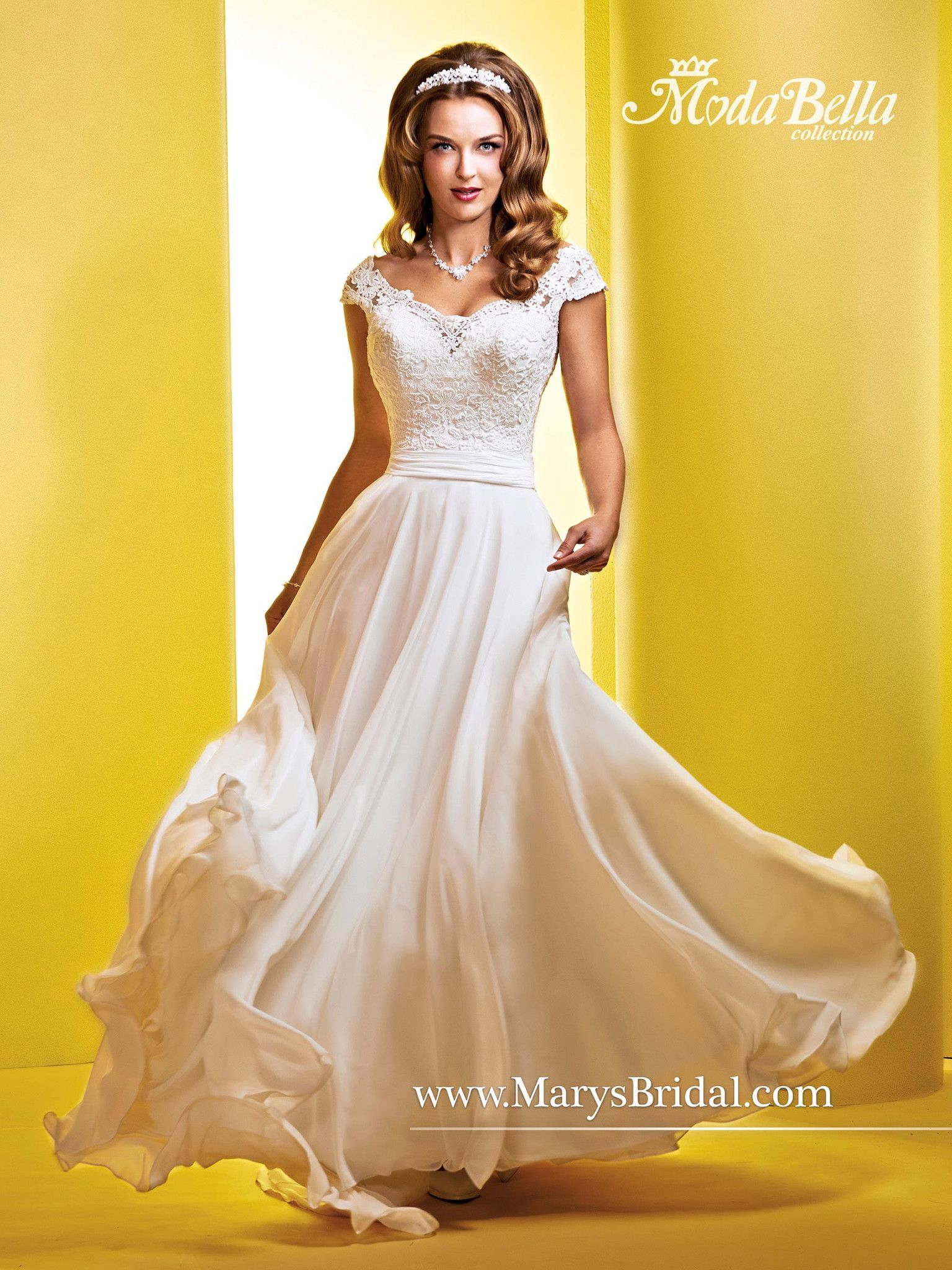 Most revealing wedding dresses ever  Lace u Chiffon Gown  Products  Pinterest  Lace chiffon and Products