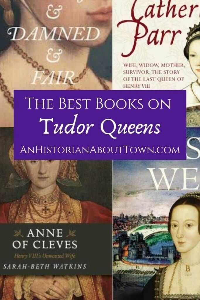 Photo of The 6 Wives of Henry VIII: What Books to Read | An Historian About Town