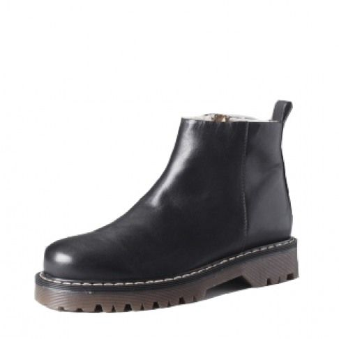 Dolores boots - Black Minimarket xfS2XcTsx5