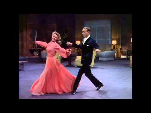 Fred Astaire And Vera Ellen Thinking Of You Dancing Youtube Dance Awards Vera Ellen Everybody Dance Now