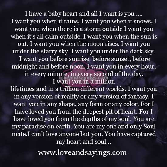My One And Only Love Quotes Gorgeous Visit The Post For More Sayings  Pinterest
