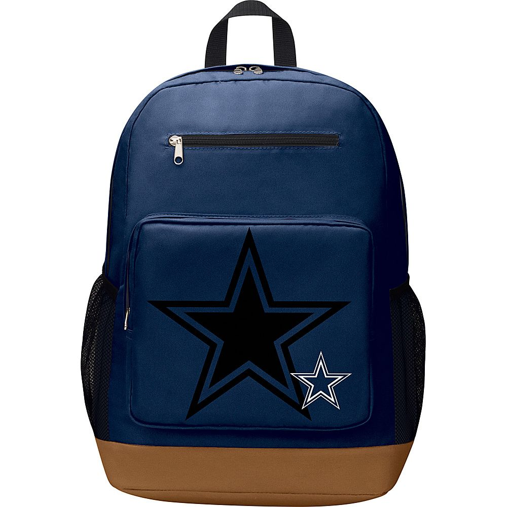 08621dd5 PlayMaker Laptop Backpack in 2019 | Products | Backpacks, Nfl dallas ...