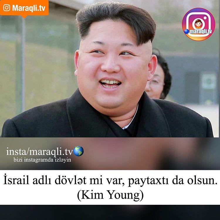 Instagram Da Maraqli Tv Faktlar Xeberler Kim Young Young Kim Insta